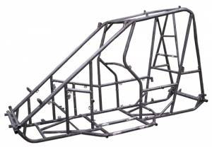 Sprint Car & Open Wheel - Mini Sprint Parts - Mini Sprint Chassis & Kits