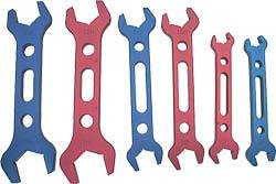 Aluminum AN Wrenches