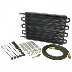 Trailer Accessories - Transmission Coolers