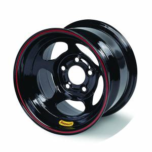 Wheels & Tires - Bassett Wheels - Bassett IMCA Inertia Wheels