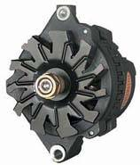 Electrical System - Alternator - Alternators