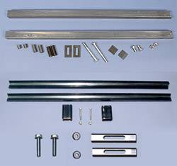 Body & Exterior - Installation Accessories - Bumper Installation Kits