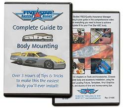 Body Components - Installation Accessories - Body Installation Videos