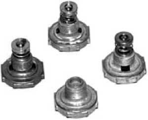 Fuel System - Carburetor Service Parts - Power Valves