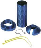 Chassis & Suspension - Shock Parts & Accessories - Coil-Over Kits