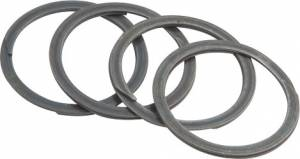 Engine Components - Pistons & Piston Rings - Spiral Locks