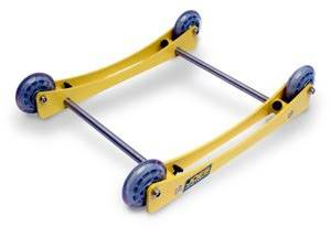 Tools & Pit Equipment - Wheel & Tire Tools - Stagger Rollers