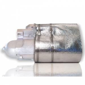 Ignition & Electrical System - Starter - Starter Heat Shields