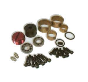 Steering Components - Rack & Pinions - Rack & Pinion Service Parts
