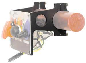 Ignition & Electrical System - Switch Panels - Switch Panel Mounting Brackets