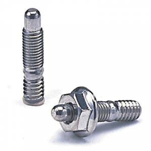Hardware and Fasteners - Engine Hardware and Fasteners - Timing Cover Stud Kits