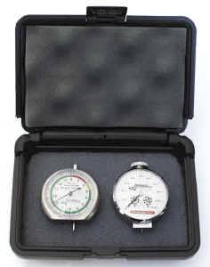 Durometers & Depth Gauges