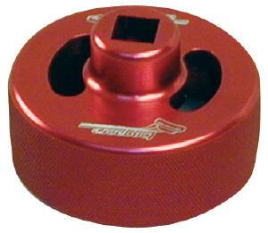 Tools & Equipment - Suspension Tools - Spindle Nut Sockets