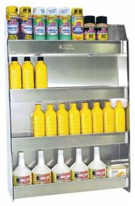 Oil Storage Cabinets