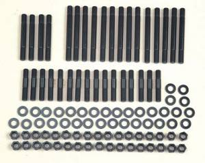 Engine Components - Engine Bolts & Fasteners - Cylinder Head Stud Kits