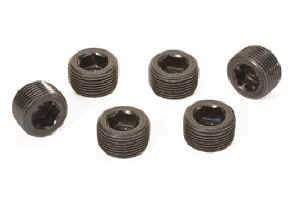 Engine Components - Engine Blocks - Deck Plugs