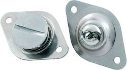 Body Components - Installation Accessories - Quick-Turn Fasteners