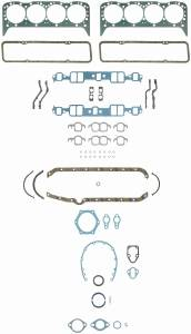 Engine Components - Gaskets & Seals - Engine Gasket Sets