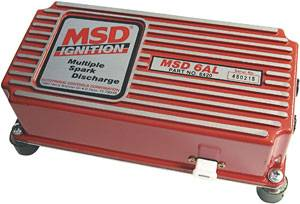 Ignition & Electrical System - Ignition Systems - Ignition Boxes & Controls