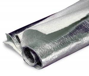Exhaust System - Heat Management - Heat Mats & Screens