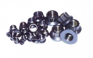 Hardware and Fasteners - Engine Hardware and Fasteners - Replacement Nuts