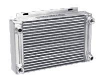 Oil System Components - Oil Cooler - Oil Coolers