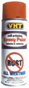 Paint & Finishing - Paint - Epoxy All Weather Paint
