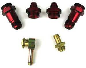 Air & Fuel System - Carburetor Accessories - Carburetor Fittings