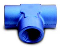 Fittings & Hoses - AN to AN Fittings & Adapters - Female AN Tees