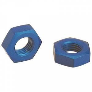 Fittings & Hoses - AN Bulkhead Adapters - Bulkhead AN Locknuts