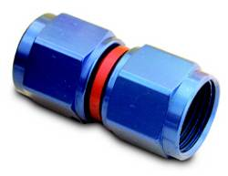 Fittings & Hoses - AN to AN Fittings & Adapters - Straight AN Female Couplers