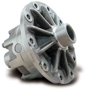Drivetrain Components - Differentials and Components - Differentials