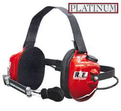 Radios, Transponders & Video - Radio System Parts & Accessories - Radio Headsets