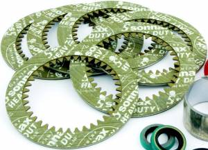 Drivetrain Components - Transmissions and Components - Transmission Service Parts