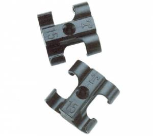 Ignition & Electrical System - Battery - Battery Cable Clips