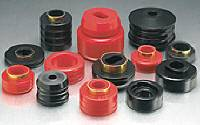 Chassis Components - Mounts and Bushings - Body Mount Bushings