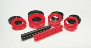 Coil Spring Isolators