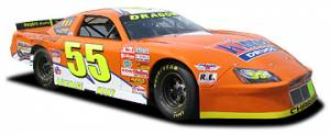 Stock Car - Stock Car Body Packages - Dodge Charger Bodies