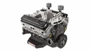 Engine Components - Crate Engines - Chevrolet Crate Engines