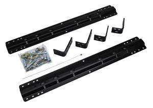 Trailer Accessories - Trailer Hitches - Fifth Wheel Hitches