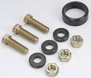 Chassis Components - Mounts and Bushings - Motor Mount / Plate Spacers