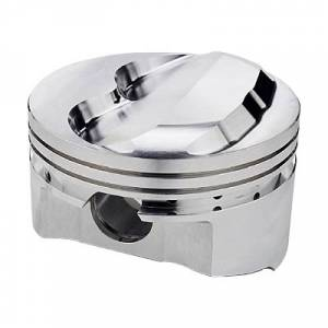 Engine Components - Pistons & Piston Rings - Forged Pistons - SB Chevy