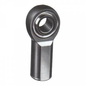 "Rod Ends - Steel Rod Ends - 1/2"" Female Steel Rod Ends"