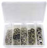 Sprint Car Parts - Hardware & Fasteners - Bolt Kits