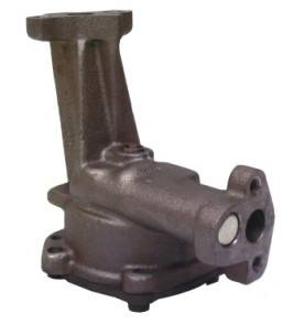 Oil System - Oil Pumps - Wet Sump - SB Ford Oil Pumps