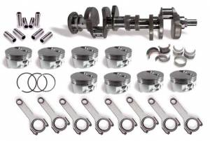 Engine Components - Engine Kits & Rotating Assemblies - Rotating Assemblies - SB Chevy
