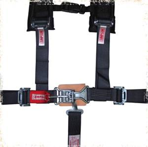 Safety Equipment - Seat Belts & Harnesses - Off-Road Restraint Systems