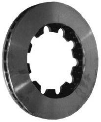 Brake Systems And Components - Disc Brake Rotors - Coleman Brake Rotors