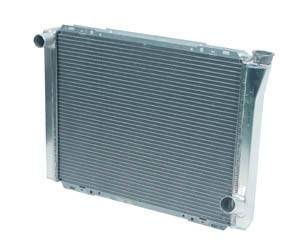 Cooling & Heating - Radiators - Howe Radiators