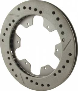 Sprint Car Parts - Brake Components - Rotors